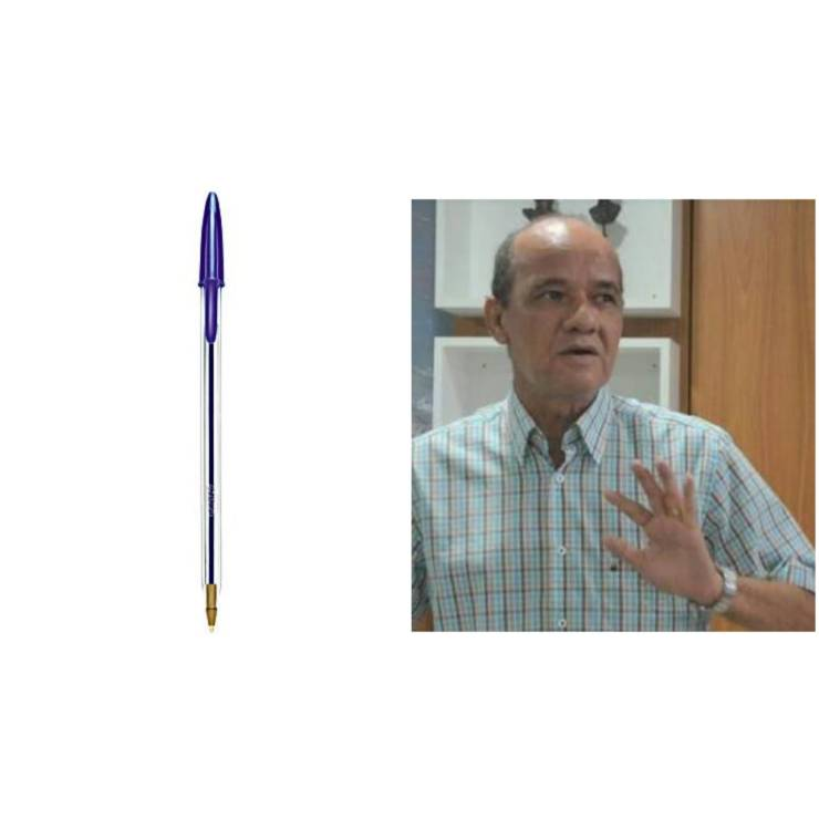 caneta