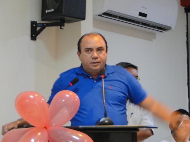 Heitor Gregório | Rogério Couro Fino continua pré-candidato a ...