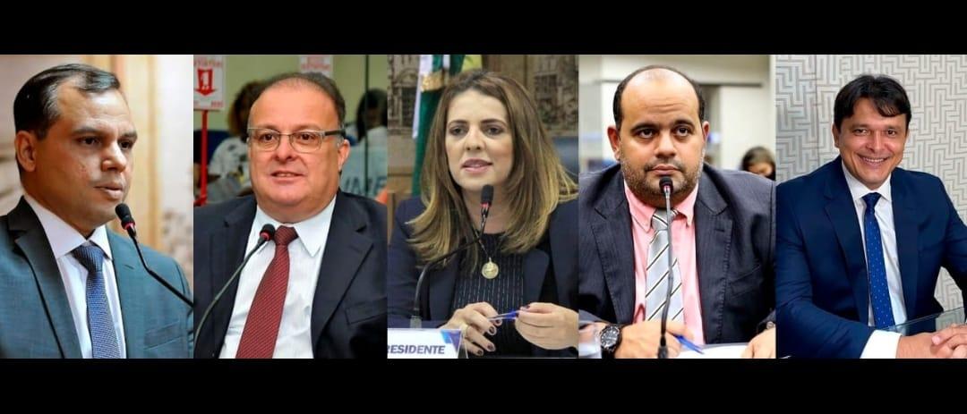 Vereadores se unem e apresentam Projeto para Prefeitura de Natal socorrer  classe produtiva - Tribuna de Noticias
